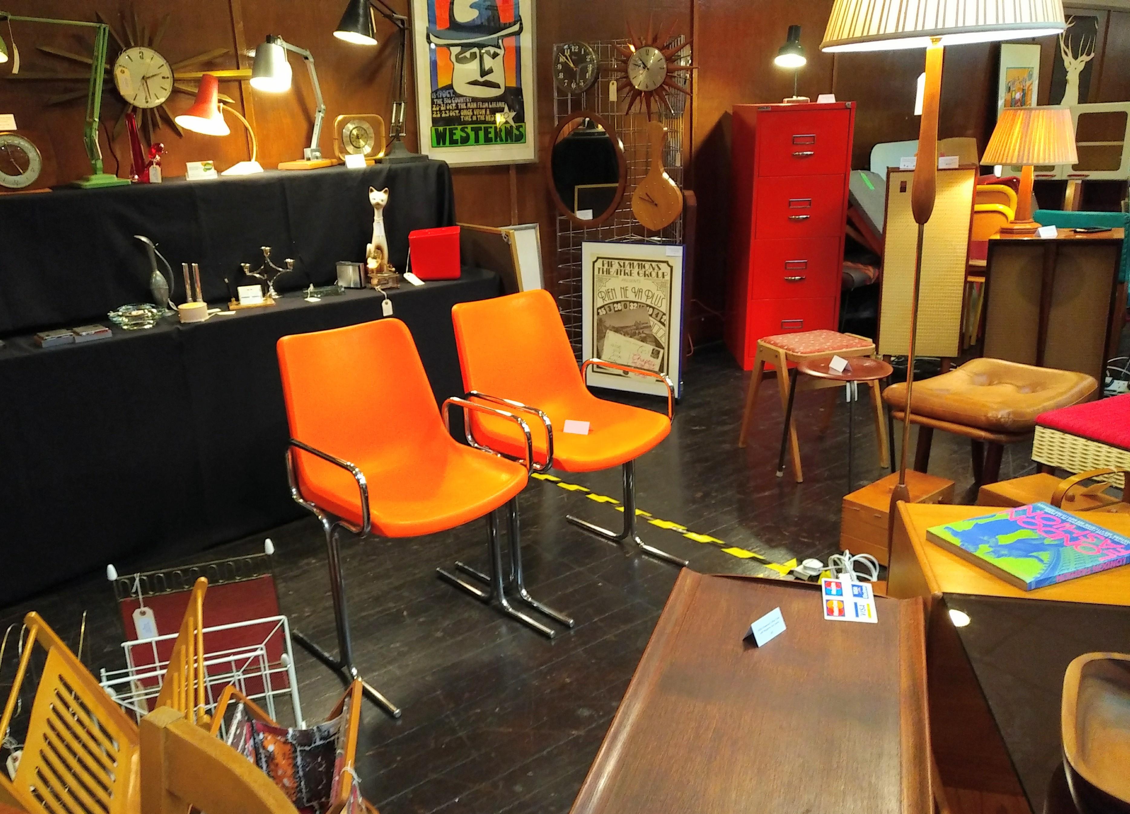 Furniture flea york hall bethnal green