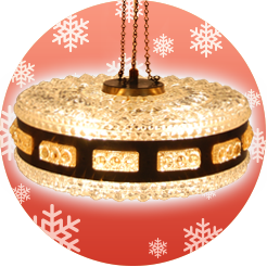 dot-christmas-lampshade