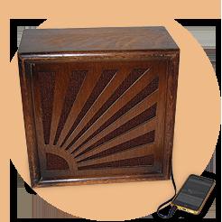 dot-speaker
