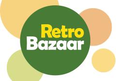 Retro Bazaar